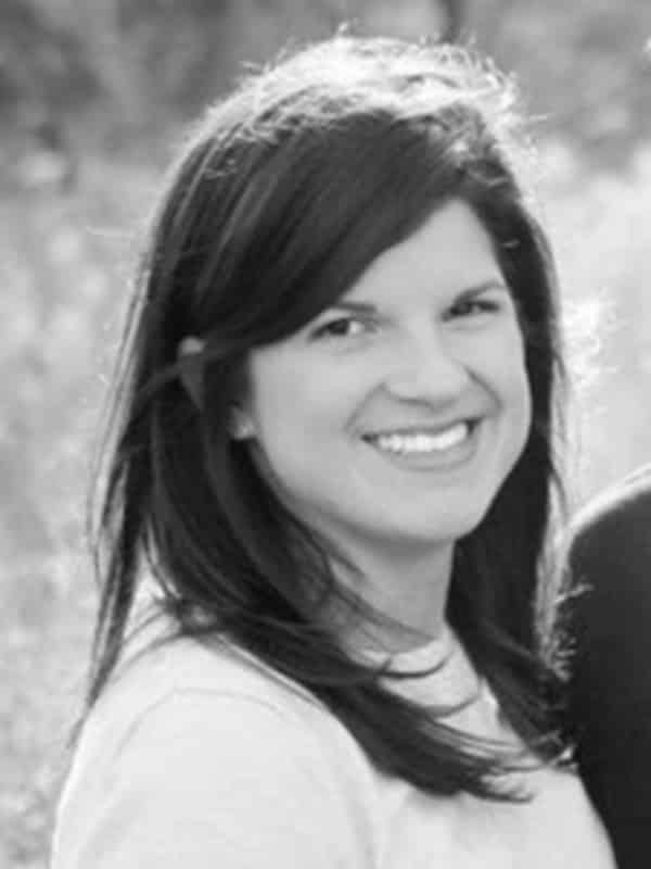 Jillian Burke, Pastoral Assistant: Scheduling and Communications