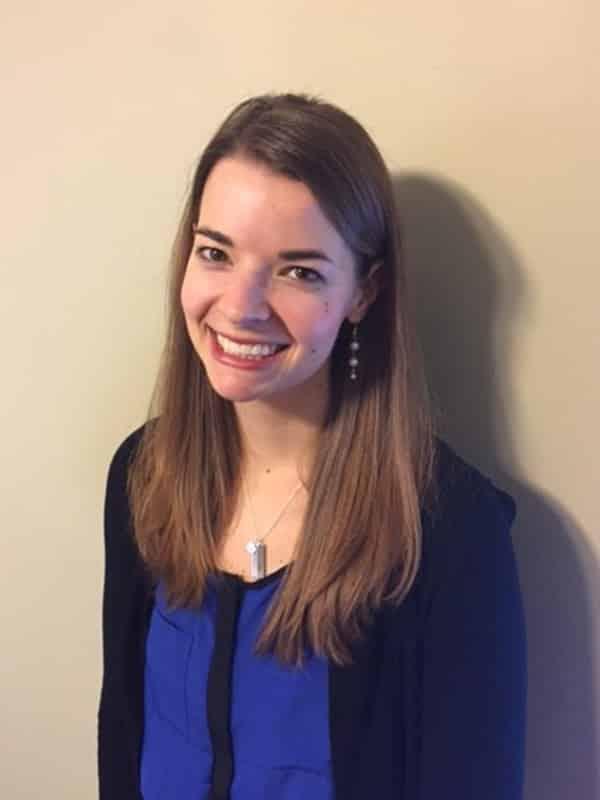 Kristin Chandler: Children's Choir Director