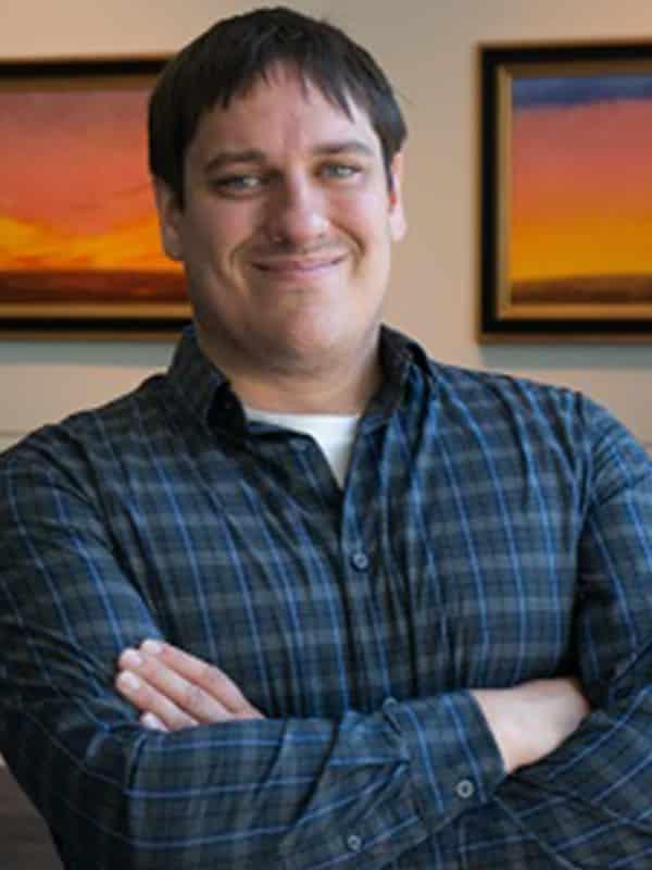 Seth Vopat: Minister